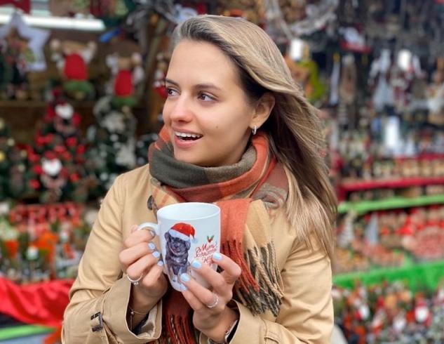 """Ведуча проекту """"Ревізор Х"""" Юлія Панкова розповіла, про що мріє на Новий рік 2020 (ЕКСКЛЮЗИВ)"""