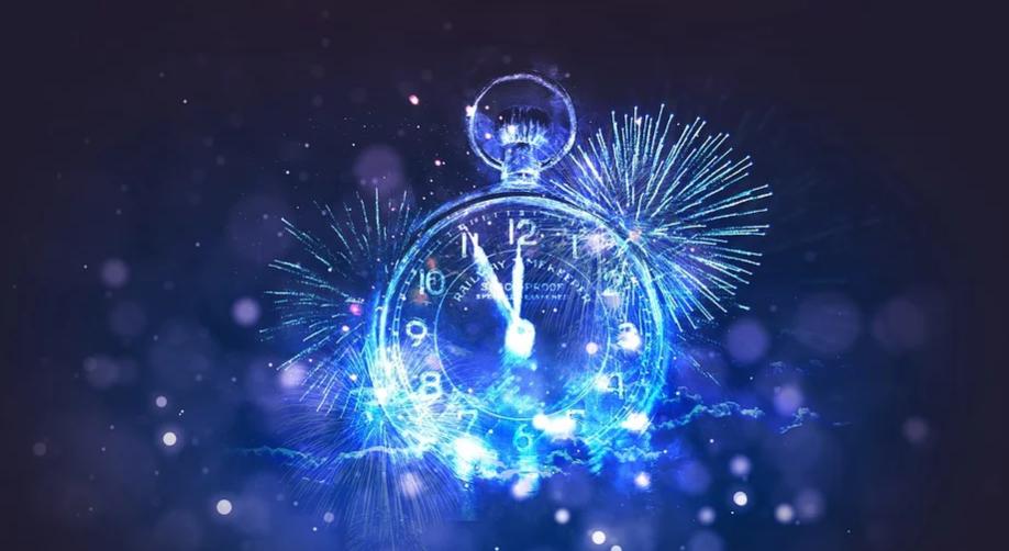 как загадать желание на новый год 2020