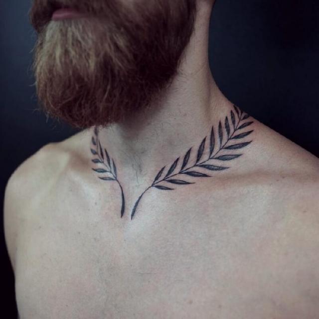 Опрос как украинцы относятся к тату: сколько людей имеет татуировки, история