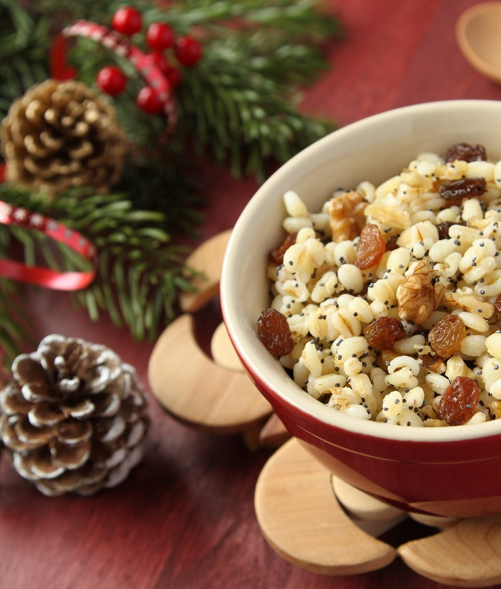 12 традиционных блюд на Рождество — лучшие рецепты на рождественский стол - галерея №1 - фото №1