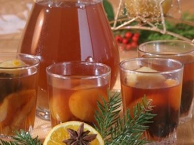 12 традиционных блюд на Рождество — лучшие рецепты на рождественский стол - галерея №1 - фото №3