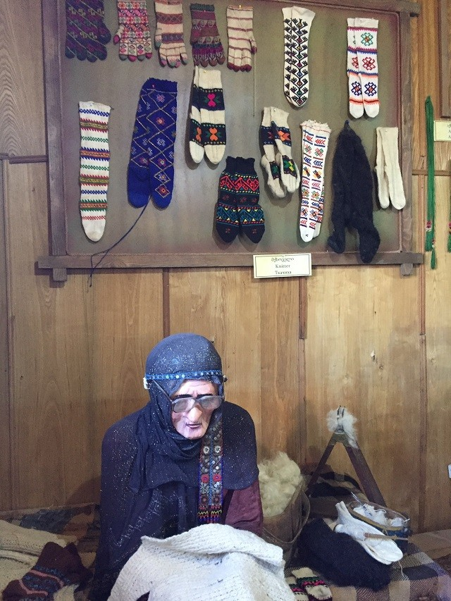 этнографический музей в Батуми
