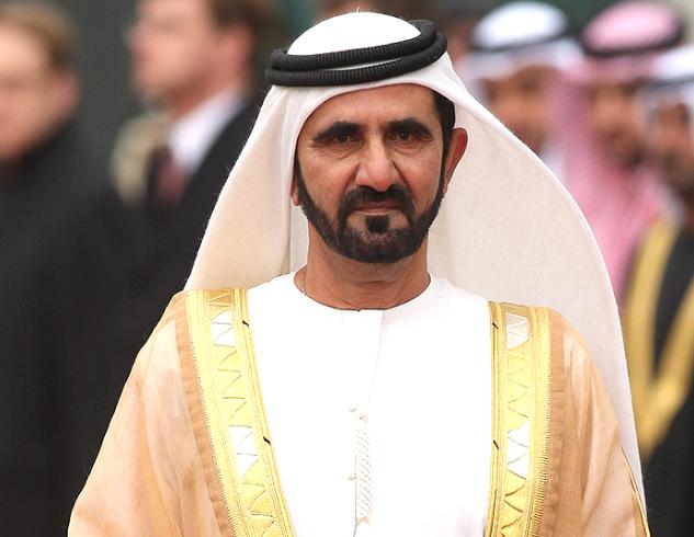 """""""Нашему ребенку сорок. Он не дает мне приблизиться к нему"""": первая жена шейха Дубая поделилась подробностями личной жизни"""