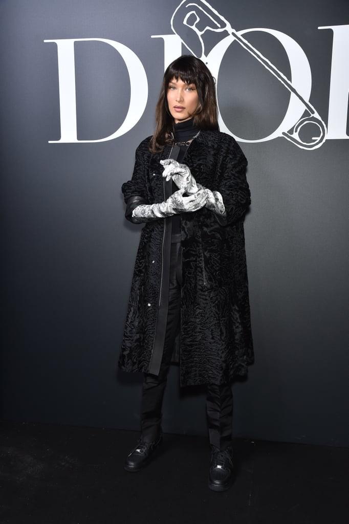 В честь презентации нового аромата: Роберт Паттинсон, Белла Хадид, Кейт Мосс и другие селебрити на вечеринке Dior - фото №2