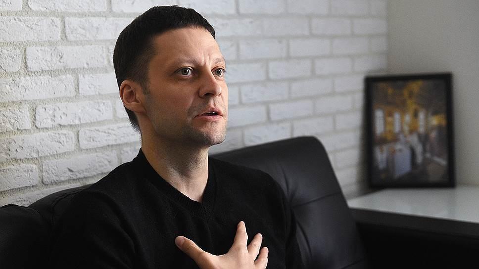 Умер боровшийся сраком известный российский врач-онколог Андрей Павленко - фото №2
