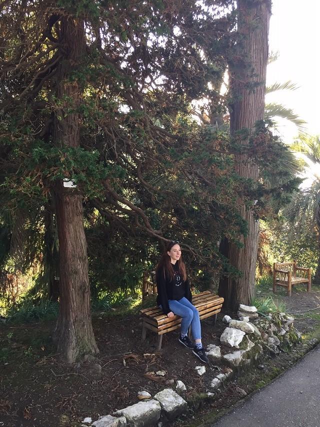 Любила, люблю и буду любить еще сильней: что посмотреть в Батуми, куда пойти, где поесть и выпить - галерея №5 - фото №2