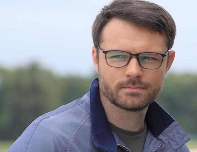 Актер Евгений Пронин впервые стал отцом