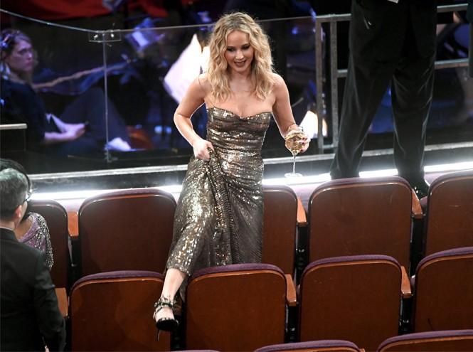 В преддверии Оскара: обзор лучших нарядов в за всю историю (ФОТО) - фото №20