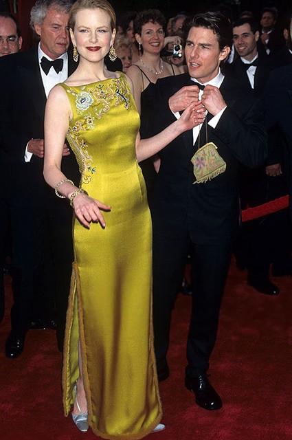 В преддверии Оскара: обзор лучших нарядов в за всю историю (ФОТО) - фото №7
