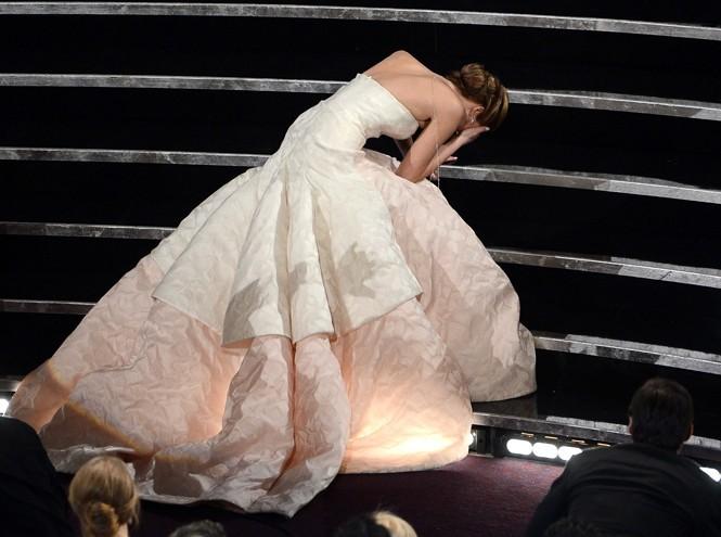 В преддверии Оскара: обзор лучших нарядов в за всю историю (ФОТО) - фото №17