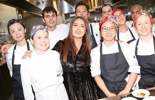Gucci открывают новый ресторан в Америке - фото №4