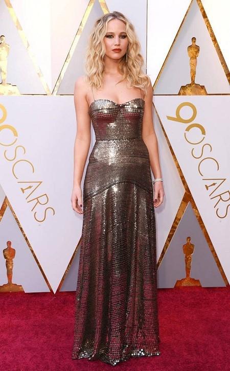 В преддверии Оскара: обзор лучших нарядов в за всю историю (ФОТО) - фото №19