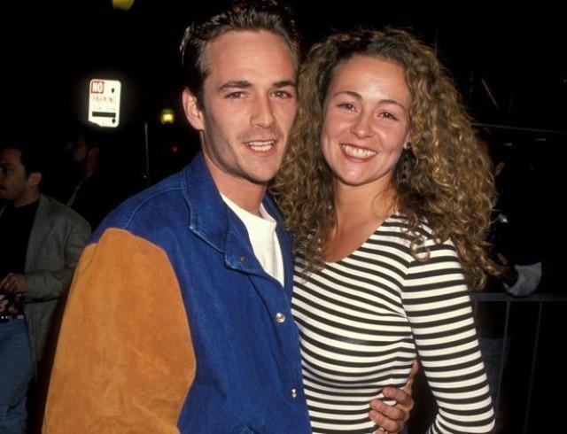 """Как выглядит 21-летний сын Люка Перри, звезды сериала """"Беверли-Хиллз, 90210"""""""