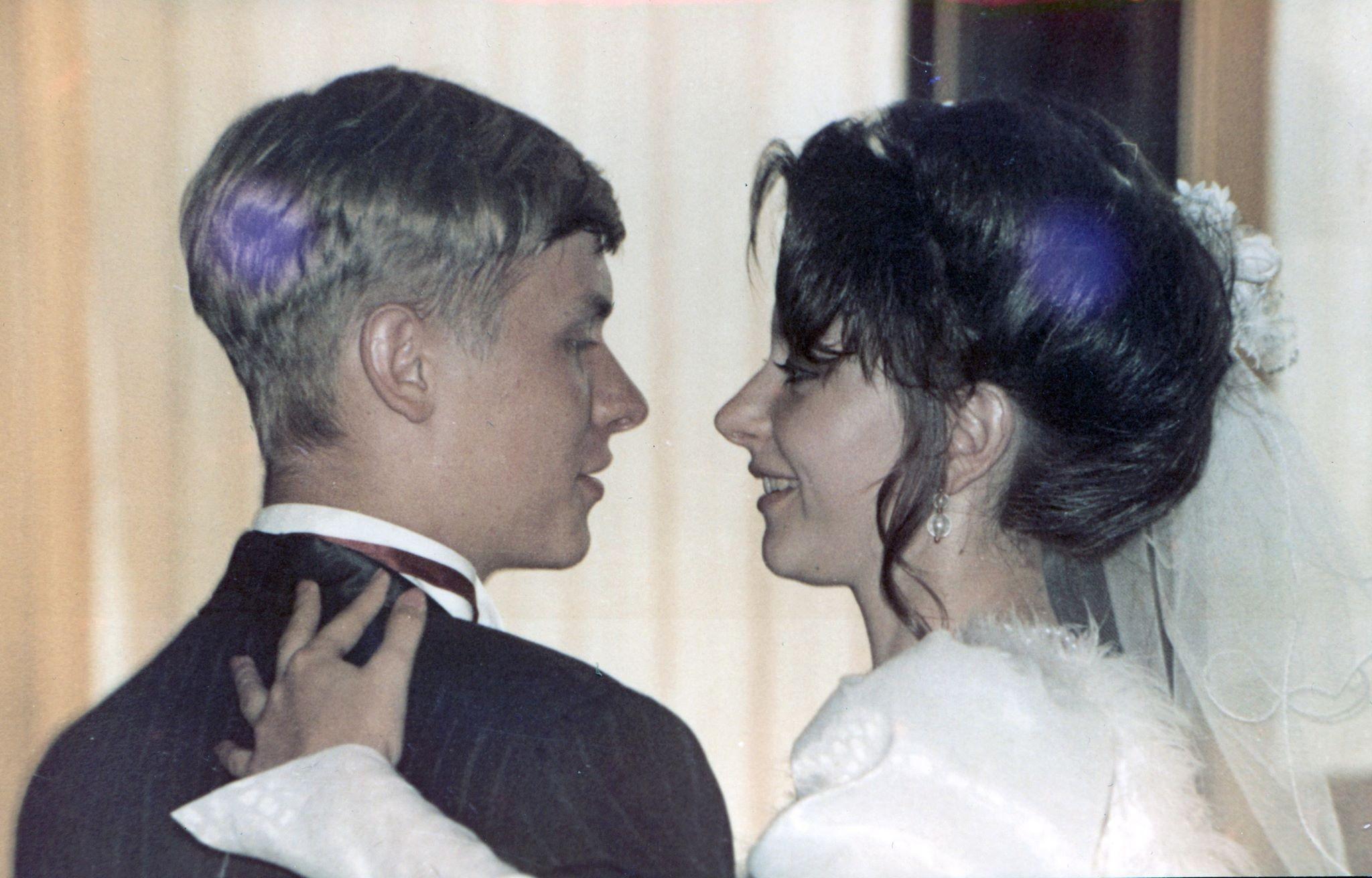 свадьба степана казанина