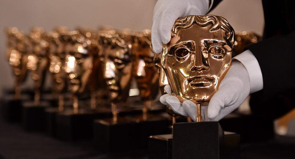 BAFTA-2020 победители