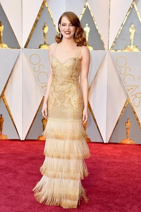 В преддверии Оскара: обзор лучших нарядов в за всю историю (ФОТО) - фото №18
