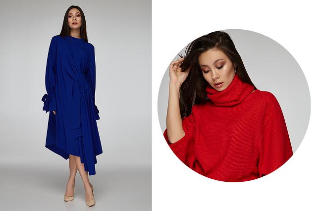 Одежда-трансформер и весенние мотивы в новой коллекции украинского бренда —SOLH - фото №1