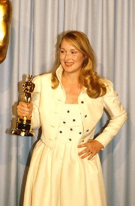 В преддверии Оскара: обзор лучших нарядов в за всю историю (ФОТО) - фото №5