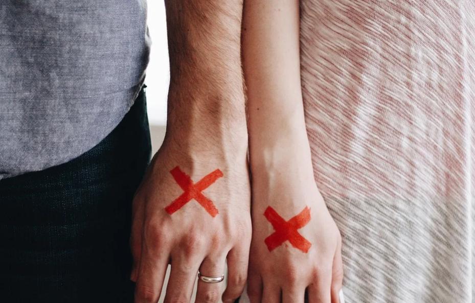 развод из-за карантина
