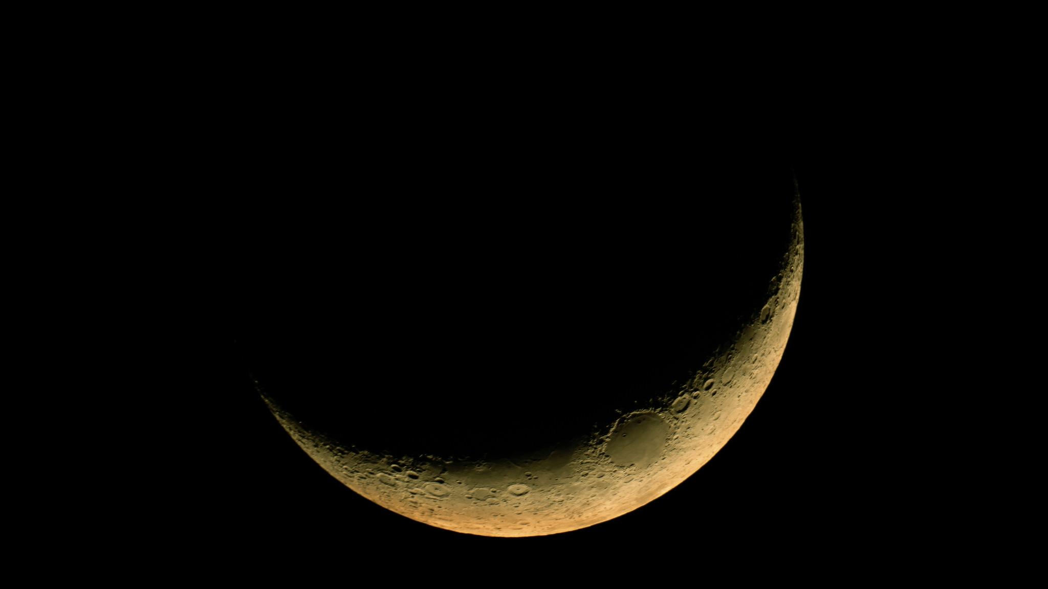 фазы луны в октябре 2020