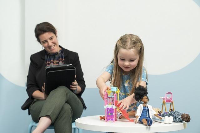 исследования куклы Барби