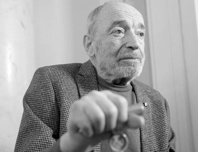 Умер Валентин Гафт, знаменитый актер и театральный режиссер...